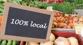 Comment manger sain et local ?